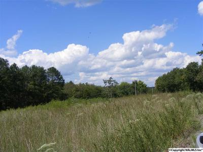 Valley Head Residential Lots & Land For Sale: 1030 County Road 664