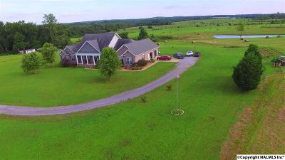 Single Family Home For Sale: 1899a County Road 119