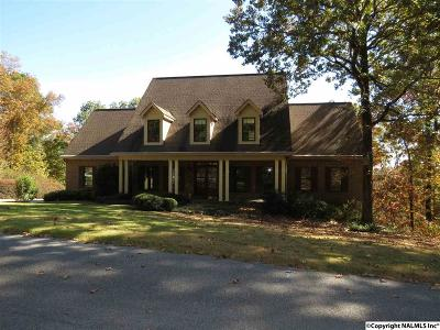 Gadsden Single Family Home For Sale: 136 Somerset Chase