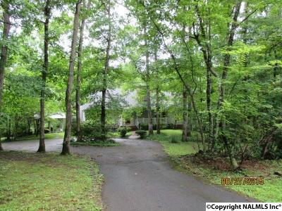 Mentone Single Family Home For Sale: 489 County Road 636