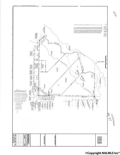 Toney Residential Lots & Land For Sale: McCutcheon Lane