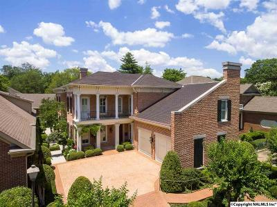 Huntsville Single Family Home For Sale: 9 Adams Alley