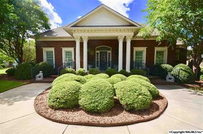 Decatur Single Family Home For Sale: 1563 Blackhall Lane