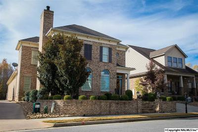Athens, Ekmont Single Family Home For Sale: 23526 Piney Creek Drive