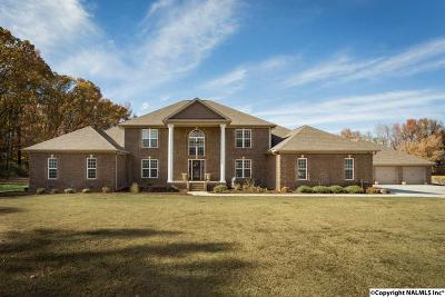 Single Family Home For Sale: 4864 Maysville Road