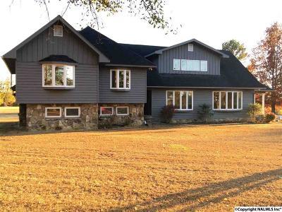 Boaz Single Family Home For Sale: 1122 Double Bridges Road