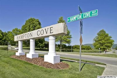 Ardmore, Hampton Cove Residential Lots & Land For Sale: 2600 Grande Woods Drive