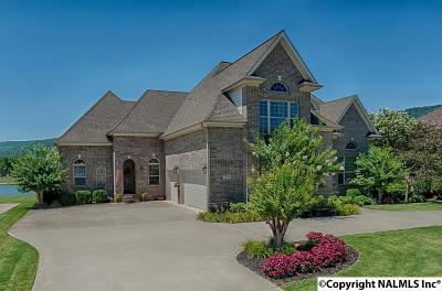 Owens Cross Roads Single Family Home For Sale: 7134 Jump Street