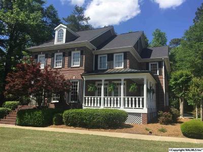 Gadsden Single Family Home For Sale: 514 River Ridge