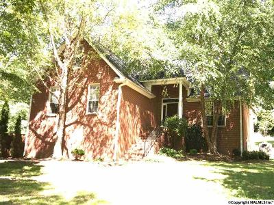 Valley Head Single Family Home For Sale: 242 County Road 555