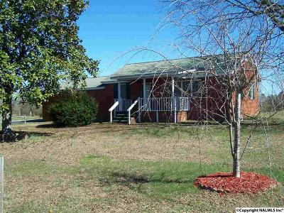 Single Family Home For Sale: 6986 County Road 85