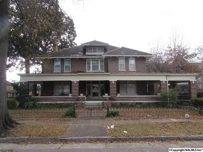 Decatur Single Family Home For Sale: 615 SE Grant Street