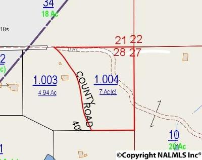 Residential Lots & Land For Sale: Valhalla Road