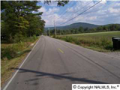 Gurley, Gurly Residential Lots & Land For Sale: Cherry Tree Road
