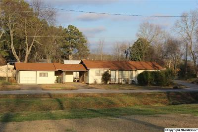 Harvest Single Family Home For Sale: 1155 Ford Chapel Road