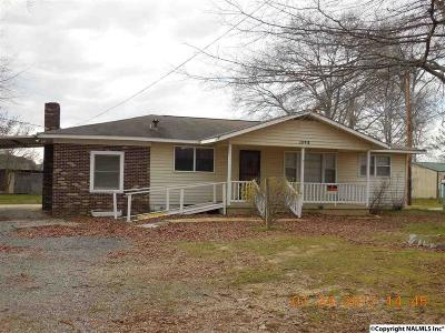 Centre Single Family Home For Sale: 1395 County Road 69