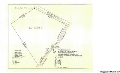 Residential Lots & Land For Sale: Highway 117