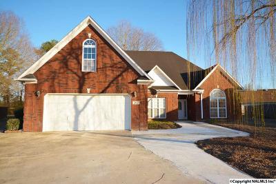 Owens Cross Roads Single Family Home For Sale: 202 Deer Tracks Circle