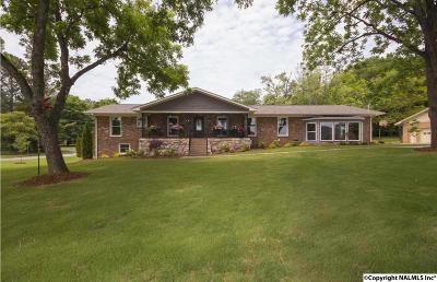 Single Family Home For Sale: 7118 Garth Road