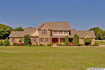 Madison Single Family Home For Sale: 863 Rountree Place