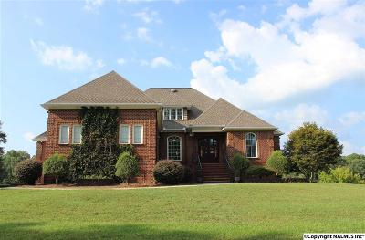 Gadsden Single Family Home For Sale: 700 Sherry Lane
