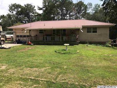 Boaz Single Family Home For Sale: 504 Vista Avenue