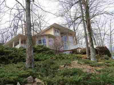 Guntersville Single Family Home For Sale: 3026 Woodvue Road