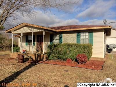Toney Single Family Home For Sale: 8025 State Highway 53