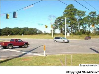 Huntsville, Hunstville Commercial For Sale: Old Monrovia Road