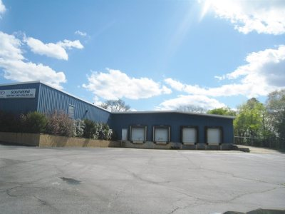 Commercial For Sale: 208 20th Street