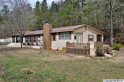 Cedar Bluff Single Family Home For Sale: 195 County Road 728