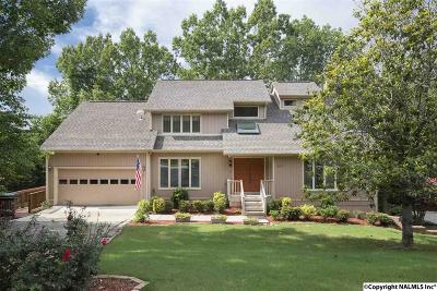 Huntsville Single Family Home For Sale: 3037 Box Canyon Road