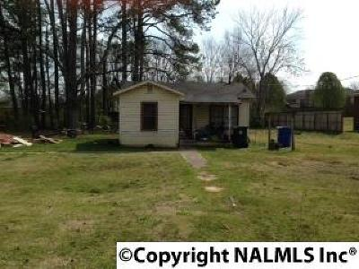Athens Single Family Home For Sale: 900 Frazier Street