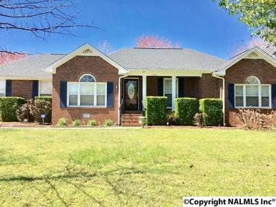 Hazel Green Single Family Home For Sale: 110 Gerald Drive