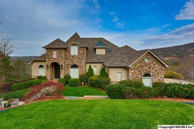 Huntsville Single Family Home For Sale: 1516 Bohannon Drive