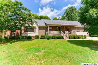 Hazel Green Single Family Home For Sale: 144 Hazelwood Drive