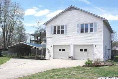 Harvest Single Family Home For Sale: 27629 Justin Drive