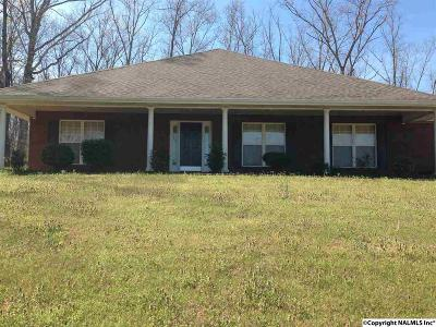 Toney Single Family Home For Sale: 4050 Ready Section Road
