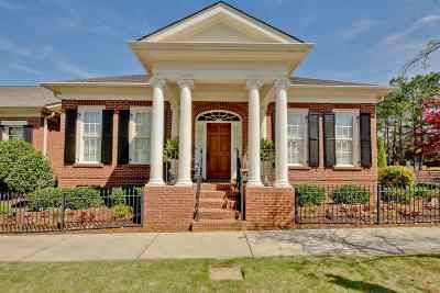 Huntsville Single Family Home For Sale: 1 Thayer Street
