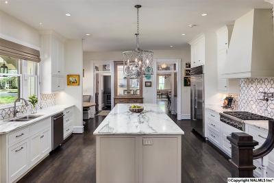 Huntsville Single Family Home For Sale: 435 Locust Avenue