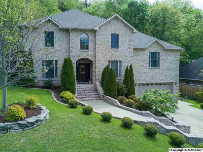 Single Family Home For Sale: 7773 Wildcreek Trail