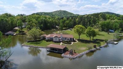 Gadsden Single Family Home For Sale: 5240 Whorton Bend Road