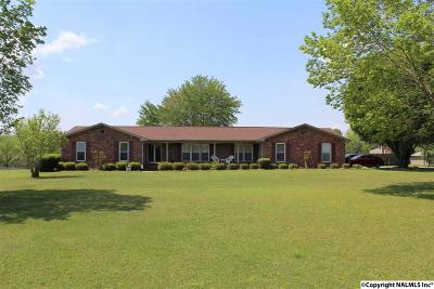 Hazel Green Single Family Home For Sale: 616 Hunter Road