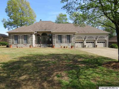 Grant Single Family Home For Sale: 106 Lowell Drive
