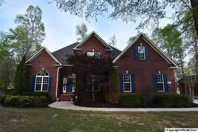Toney Single Family Home For Sale: 135 Honey Brook Drive