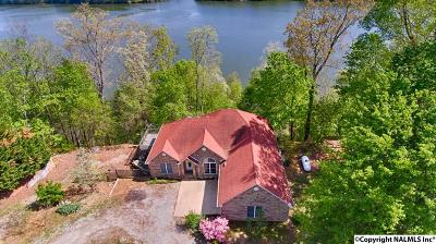 Madison County, Limestone County Single Family Home For Sale: 8942 Curtis Road