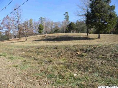 Somerville Residential Lots & Land For Sale: 1781 Center Springs Road