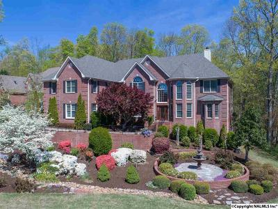 Madison Single Family Home For Sale: 102 Veranda Drive