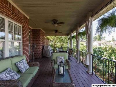 Madison Single Family Home For Sale: 143 Rainbow Glen Circle