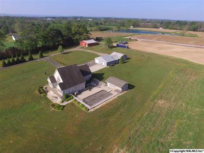 Boaz Single Family Home For Sale: 1775 Miller Road